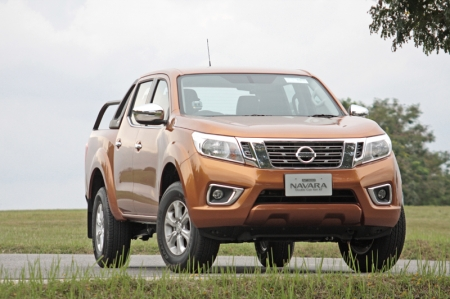 Nissan Navara NP300 | Pick Me Up