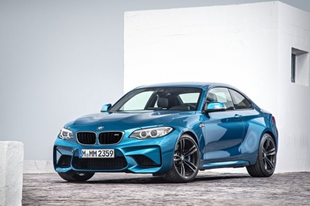 On first glance BMW has got it nailed, the M2 resplendent with all the usual M car cues. The front bumper is buffed up and endowed with