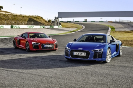 From 13th to 22nd May, drivers will get to enjoy several exhilarating activities and try out some of the ultimate Audis - namely the all-new R8 and RS 3 Sportback.