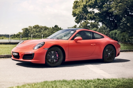 It's no surprise that they are saying the same thing about the latest 911 too. Because the mid-life facelift on the 991-generation has gone through some major mechanical changes and is now turbocharged. Yes, all of them will be force-induced and we can all say goodbye to the days of naturally-aspirated 911s.