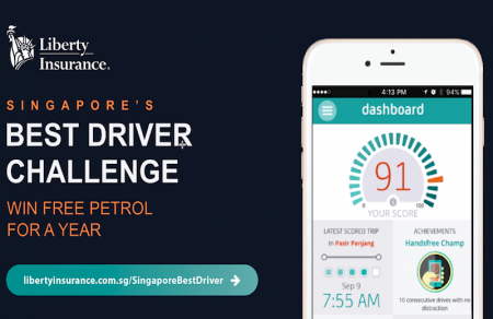 Following registration, they will be emailed an access code in order to download the DriveWell app from Google Play or App Store. The app will be used by all participants and will score drivers based on five key components: braking, acceleration, cornering, speeding and phone use. Once the driver has installed and used the app, the driver's behaviour will be automatically recorded and measured whenever he is on the road.