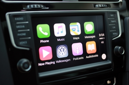The nonprofit group's goal is to promote more choice in how smartphones get connected to in-vehicle technologies like dashboard displays and voice recognition, and in other programming, Ford and Toyota said in a joint statement. Toyota has resisted offering Apple's CarPlay and Google's Android Auto in its vehicles, citing concern that doing so would diminish safety and security. Ford, on the other hand, offers them on all its 2017 model vehicles; but the automaker still wants an open-source software platform that all app developers can use as an alternative to those of Google and Apple.