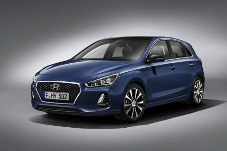 The new car will be based on the New Generation i30, which was launched last year. The racing version is designed to take advantage of the best qualities of the road-going model, which went through its own rigorous testing plan, including mileage on the Nürburgring Nordschleife circuit.Work on the design began at Hyundai Motorsport in September last year; building and development of the cars will also be completed at the company's headquarters in Alzenau, Germany. The creation of this new project continues the work started by the Customer Racing department on the New Generation i20 R5 rally car which showed the high-performance, dynamic side of Hyundai to a wider audience.In line with current TCR regulations, the car will be powered by a two-litre turbocharged engine (from within the Hyundai range), and fitted with a six-speed gearbox and 100-litre fuel tank. The car is scheduled to begin testing in early April, while the first deliveries to customers are planned for December.