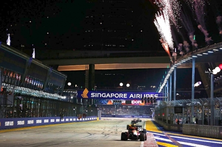 Adding to the celebratory atmosphere at the Marina Bay Street Circuit are multi-platinum pop artist Ariana Grande, iconic British band Duran Duran, pop rock band One Republic, singer-songwriter Seal and American DJ duo The Chainsmokers. Also will be performing are UK's George The Poet and Lianne La Havas.