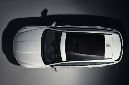 Earlier this week, Jaguar said  that the XF Sportbrake, a four-door wagon with a large, sloping glass roof, will join its U.S lineup this year. The British automaker showed a teaser shot of the car in the run-up to England's Wimbledon tennis championships, where Jaguar is the official car partner of the tournament.