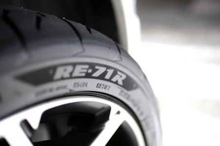 So you see, it just demonstrated that you do not have to be, specifically, a Sepang regular to get this tyre; fact is, most trackies have already recognised this tyre's potential on track and its everyday useability, the Bridgestone Potenza RE-71R is quickly gaining traction – pun intended – among drivers who want the best semi-slick/sporty tyre in the market right now. It's undeniably pricey, but as they say, you have to pay for quality.