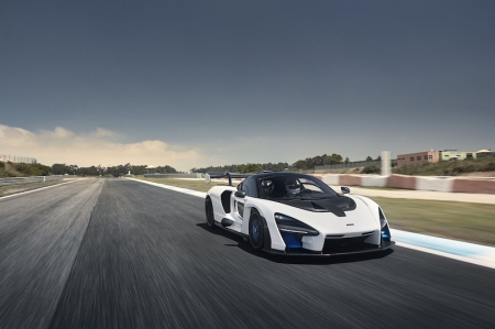 The largest part of the McLaren Group, McLaren Automotive has a global workforce of around 2,300 people with headcount expected to remain broadly stable until 2025 across offices in the UK, US, Bahrain, China, Singapore, Japan and Spain.