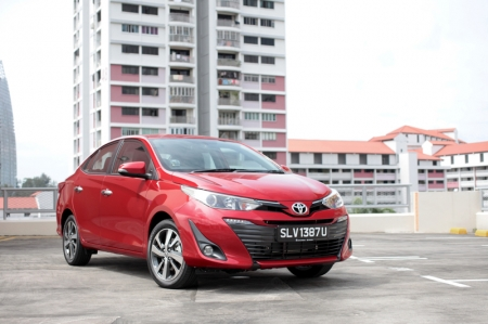 Which is why, despite the fact the Vios is not exactly a Burnpavement sort of car, we somehow still have a soft spot for it. Without having to dissect too much, here are five reasons why we think the 2018 Toyota Vios is so – please don't cry bloody murder for this – loveable.