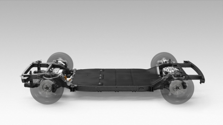 Hyundai Motor Group expects an adaptable all-electric platform using Canoo's scalable skateboard architecture to allow for a simplified and standardised development process for Hyundai and Kia electrified vehicles, which is expected to help reduce cost that can be passed along to consumers. Hyundai Motor Group also expects to reduce complexity of its EV assembly line, allowing for rapid response to changing market demands and customer preferences. With this collaboration, Hyundai Motor Group doubles down on its recent commitment to invest $87 billion USD over the next five years to foster future growth. As part of this drive, Hyundai plans to invest $52 billion USD in future technologies through 2025, while Kia will invest $25 billion USD in electrification and future mobility technologies, aiming for eco-friendly vehicles to comprise 25% of its total sales by 2025.