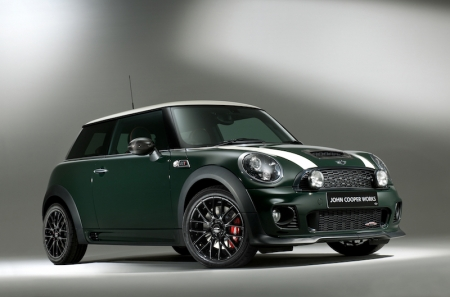 All that said however, if you miss out on an opportunity to acquire your very own special edition MINI, fret not. Personalisation is at the core of the MINI spirit, and there are still hundreds of combinations of paint, wheel, upholstery, trim, and accessory options to ensure that no two MINIs are ever identical.