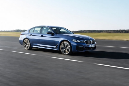 Known internally as a Life Cycle Improvement (LCI), the G30 BMW 5 Series has received such a comprehensive list of updates that it is, for all intents and purposes, a new model. Similarly, the G32 BMW 6 Series Gran Turismo has been simultaneously refreshed to provide customers with a longer, five-door alternative.