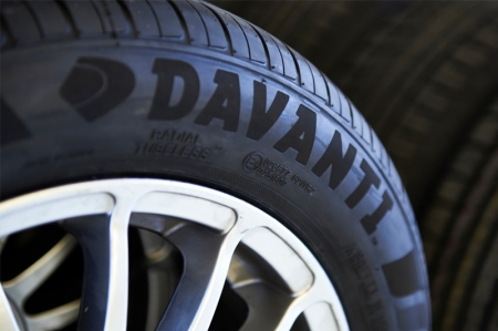 Similarly, when it comes to tyres, I was pleasantly surprised to come across a brand that was completely new to me. Davanti, is a relatively new UK-based tyre company which designs and develops its products in Great Britain.