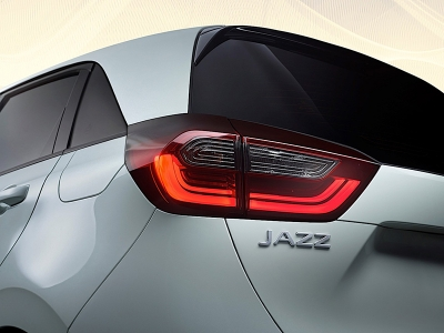 The all-new Honda Jazz arrives in Singapore