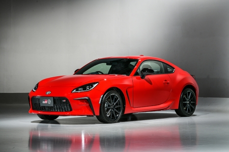 Is there more power?   Many changes have been made to make the GR 86 same but better. For starters, the new 2.4-litre lump makes 35 bhp more than the outgoing 2.0-litre, now producing 232 bhp and 250 Nm. As in the new BRZ, peak torque in the GR 86 is available from a much more usable 3,700rpm.