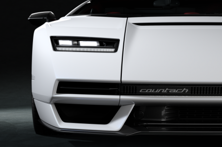 """The President Speaks   """"The Countach LPI 800-4 is a visionary car of the moment, just as its forerunner was,"""" says Automobili Lamborghini President and CEO Stephan Winkelmann. """"One of the most important automotive icons, the Countach not only embodies the design and engineering tenet of Lamborghini but represents our philosophy of reinventing boundaries, achieving the unexpected and extraordinary and, most importantly, being the 'stuff of dreams'."""
