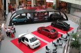 Also, enjoy up to 10% + 20% discount in the Mitsubishi Mania Promotion when you buy a brand new Mitsubishi car at the road show as well as additional perks such as the Double Fun package for Cat A cars or the Delights Galore package for Cat B cars (terms and conditions apply).