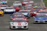 As in 2010, the Italian and European series of the Ferrari Challenge Trofeo Pirelli will get underway at the Monza circuit. They will also return, after a two year break, to Austria's historic Zeltweg circuit, which hosts the Ferrari Racing Days on 4 September. For the first time, running in one race with separate classifications, the two series will also provide the curtain raiser to the famous Le Mans 24 Hours race on 11 June.
