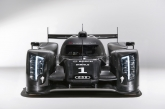 "With regards to the chassis, Audi Sport wants to live up to the promise expressed in the brand's ""Vorsprung durch Technik"" tagline. Unlike those of