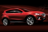 Will the CX-5 be wearing those sleek looks of the Minagi concept? We will have to wait until it makes its international debut in September 2011 at the IAA (Internationale Automobil-Ausstellung) Motor Show. The car slated to roll into the showrooms in 2012.