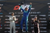 Justin Pawlak finds the top of the podium for the very first time in his career. Pawlak remained consistent through the rounds advancing to the Finals against Matt Powers. His consistency paid off and Pawlak was able to secure the victory. The consolation round pitted Daijiro Yoshihara in the Discount Tire/Falken Tire Nissan S13 against 2009 Formula DRIFT champion, Chris Forsberg in the NOS Energy Drink Nissan 370Z. I owe it all to the guys at ASD and Falken Tire for this victory. Without them this could not have been possible, said Justin Pawlak, winner of Round 1: Streets of Long Beach. This victory feels unreal. I have worked so hard for this and cant believe Im on top to start out the season. 