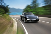 The 911 Black Edition is limited to 1,911 units and prices start at $359,888 for the Coupé and $404,888 for the Cabriolet, excluding COE.