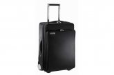 The exclusive Carfit Trolley Case is designed for the business traveler in mind. Encased with extremely durable material, the trolley case comes with additional compartments in base, separate shirt compartments and a front pocket with organiser function. It is accompanied with robust telescopic material. A perfect travel companion for the career jetsetter.