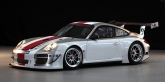 The new Porsche 911 GT3 R will be delivered to teams around the world from November 2011. The vehicle costs 304,500 Euro (SGD$522,194) plus the value added tax of respective countries. The Porsche 911 GT3 R from the 2010 and 2011 model years can be upgraded to the 2012-spec. An upgrade kit is available from Porsche Motorsport for 43,100 Euro (SGD$73,913).