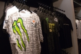 Did we mention that this store boasts the biggest Ken Block range in Asia? The Ken Block Collection consists of tees, shoes, hoodies as well as caps!
