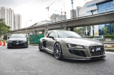 Headquartered in Kempten, Germany, ABT is opening the showroom to cater to consumers' growing demand and appreciation for high-powered, sporty premium cars in Singapore, despite rising COE prices. All ABT cars are supported by the official Audi after-sales service.