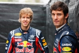 EDIFICE has been designated as the Official Watch Partner for the 2012 and 2013 seasons, and the Casio logo will continue to appear on racing suits worn by Vettel and Webber, as well as on the team wear. The logo will also stay on the nose sections of the team's race cars. In addition to using team images in EDIFICE advertising, Casio plans to work again with Red Bull Racing to release special  collaborative  watch  models. These  global  marketing  activities  are  expected  to  further enhance the EDIFICE brand image.