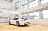 With that said, at least Porsche was wise enough – <em>cos</em> they knew, if they were to do something radical (think F430 to 458 Italia, Murcielago to Aventador), they would lose the plot. The car will not attract its targeted audience: those who enjoy driving and feel connected with the car BUT at the same time, one that's not too flashy nor too loud. The sort who already past the BMW or Mercedes-Benz phase and looking for something one step up in their (motoring) life.