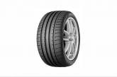 "To ensure the tyre was appropriate for European roads and climate, Falken used its engineering team based in Frankfurt to develop the specification. In addition to testing on European public roads and private proving grounds, engineers also gained feedback from Falken's racing drivers at the Nürburgring who tested the tyres. The resulting ""NUR-Spec"" design incorporates a more warp resistant casing and additional nylon-reinforced cover ply to increase high-speed stability. This construction is complemented by a rounder tyre shoulder, optimising pressure deployment on the tread area."