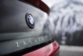 """And that is what makes the car so special – the open and constructive dialogue with Zagato, their experience, craftsmanship and incomparable sense for forms. All of these gifts are wrapped up in the BMW Zagato Coupé."""