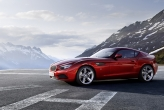 "But despite these advances in the design tools available, the human touch is still essential to the process. ""Working with Zagato was a fantastic experience. It was extremely enriching for us to create something with people who share our understanding of good design and passion for cars,"" explains Karim Habib, Head of Design BMW Automobiles."