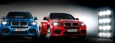 Other things remain largely the same, both the BMW X5 M and the BMW X6 M are powered by a 4.4 V8 delivering 555 bhp, capable of accelerating to 100 km/h from standstill in 4.7 seconds - driven through BMW's intelligent xDrive all-wheel-drive system.