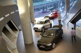 """Our partnership with Audi Singapore has been very successful. This relationship has grown from strength to strength over the years, and the opening of this new Audi Centre is a testament to how far our relationship has grown,"" said Mr. Hadi Widjaja Tanaga, President of Premium Automobiles Private Limited."