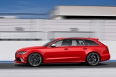 It features Audi's cylinder on demand (COD) system. At low to intermediate loads and engine speeds, it shuts down the intake and exhaust valves of cylinders 2, 3, 5 and 8. The 4.0 TFSI then runs as a four-cylinder engine until the driver accelerates more strongly again.