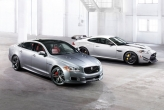 Mind The Claws - The Jaguar XKR-S GT And XJR