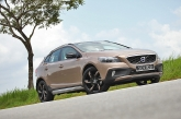 Dull And Drab No More | Volvo V40 Cross Country