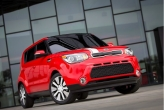 Kia's Got A New Soul!
