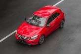 The Baby Benz Grows Up | Mercedes-Benz A200 Urban