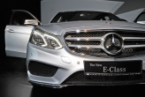 What makes it even more significant locally is that the E-class is the bread-and-butter of a range that's topping the charts of a shrinking new car market. That success isn't likely to stop soon, based on what we've seen of this new, facelifted version.