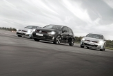 The Golf GTI Driving Experience was held from 17th to 21st July with Pirelli as the official tyre partner, allowing participants to test the GTI's performance in a straight line as well as through the corners.