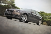 BMW 535i Sedan Luxury