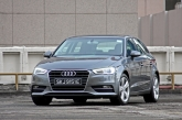 Table Top | Audi A3 Sportback 1.4 TFSI