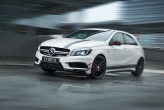 A Star | Mercedes-Benz A45 AMG