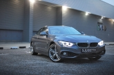 The Best 4 Now | BMW 435i Coupe