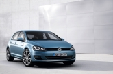 The Golf Captures The Japan Car Of The Year Award