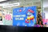 Volkswagen Singapore And LEGO Singapore Build A Partnership For Christmas