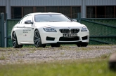 The Grand Solution | BMW M6 Gran Coupe